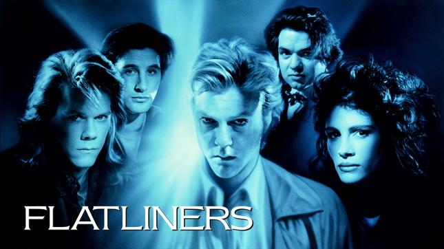 3-flatliners