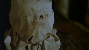 Friday the 13th Part 2's much better sack-masked killer, Jason Voorhees