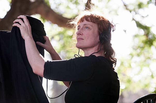 Writer/Director Jennifer Kent