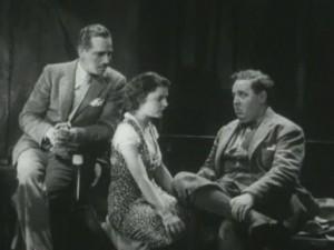 Douglas, Bond and Laughton
