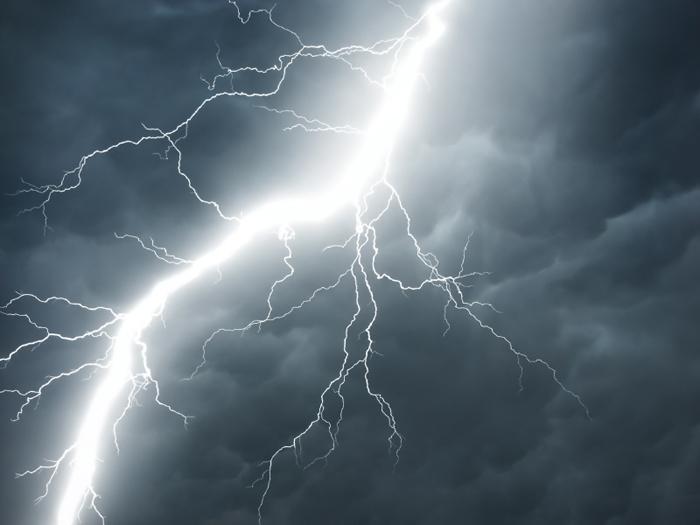 11-lightning