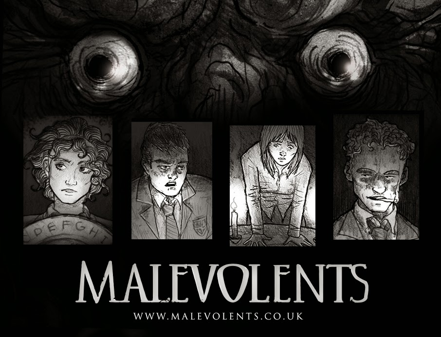 Malevolents_comic_teaser