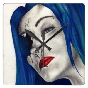 beautifully_broken_fantasy_original_art_wall_clock-rea0fe3cddf4f46f6a960aa4ffacd32bf_fup1y_8byvr_324