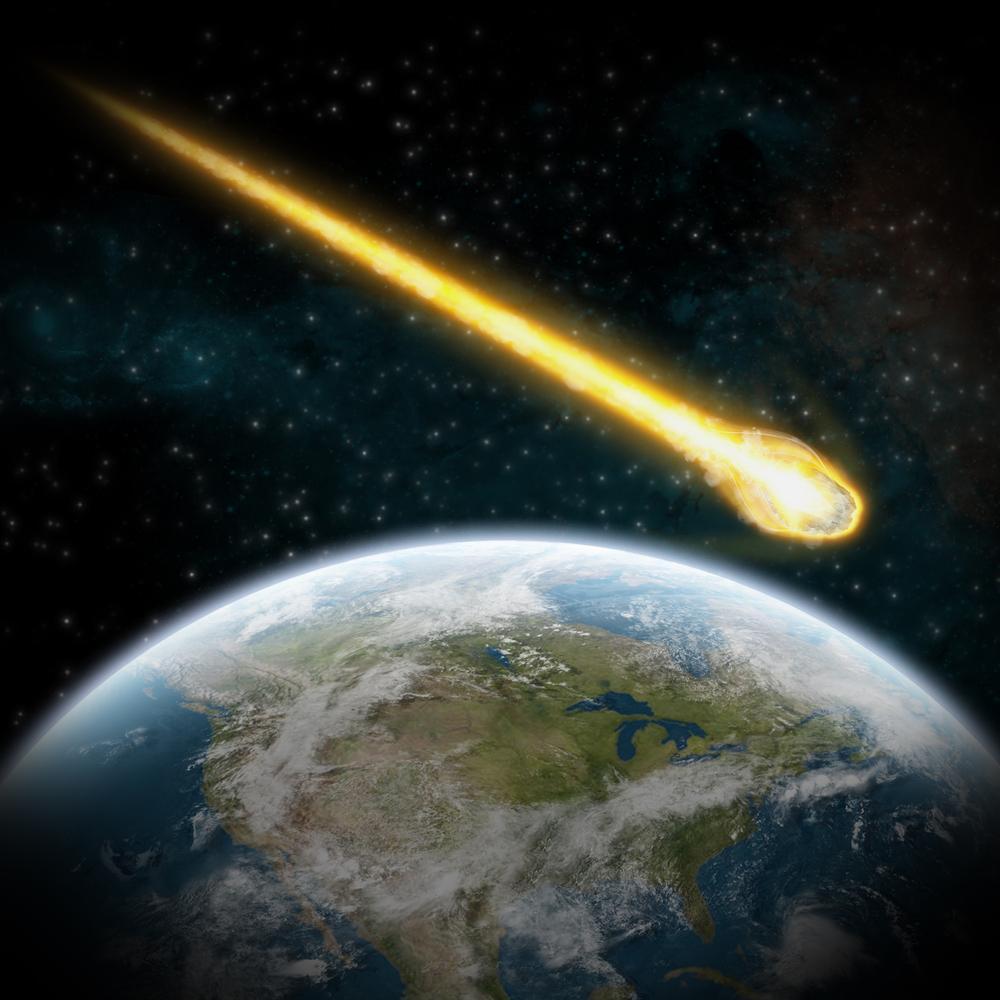 13-asteroid