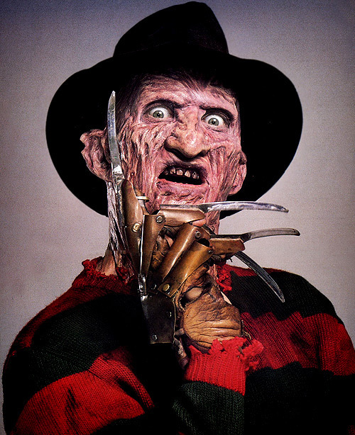 Robert Englund: THE Freddy Krueger