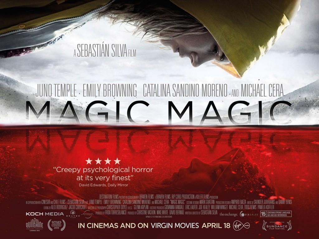 Magic-Magic-quad