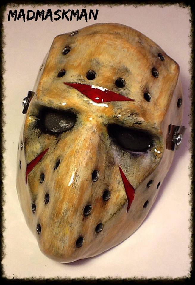 Friday the 13th inspired MadMilitia