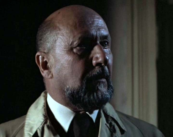 Dr. Loomis 1978 played by Donald Pleasence