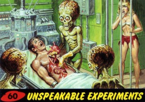 Mars Attacks 1