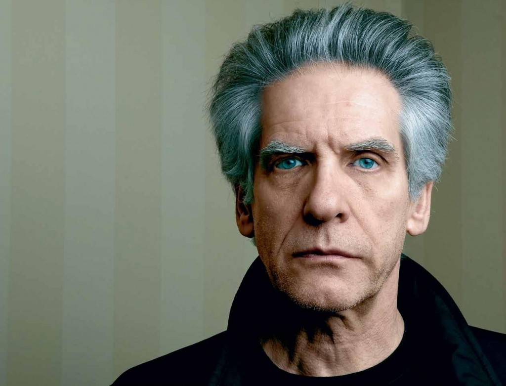 Master of Body Horror: David Cronenberg