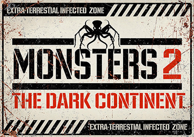 Monsters 2 Dark Continent