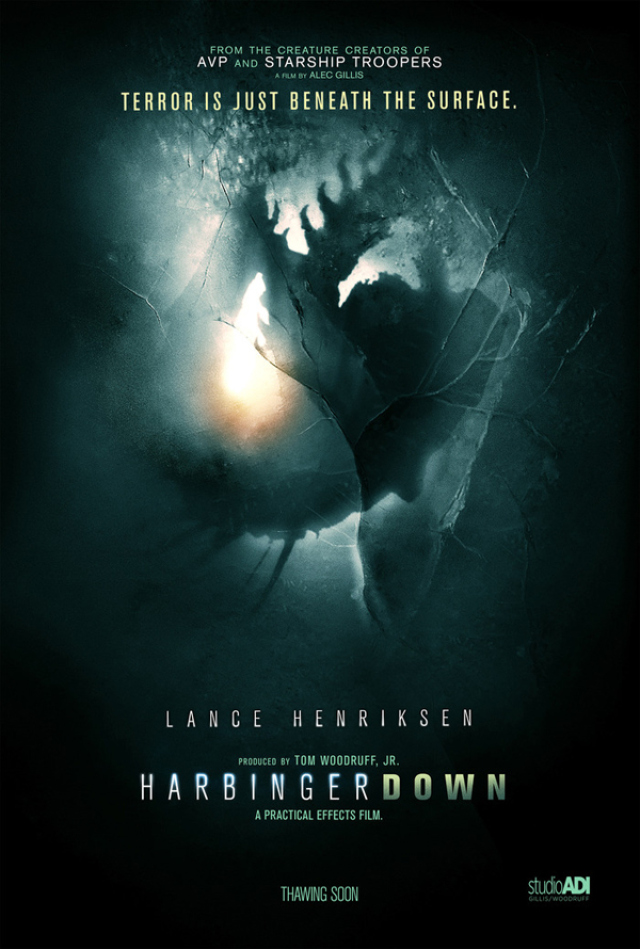 harbinger-down