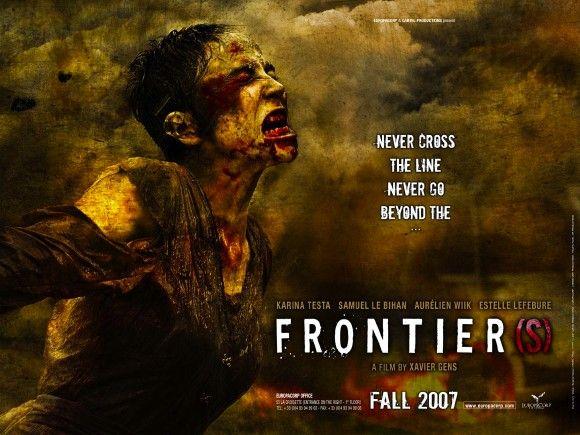 4-frontiers