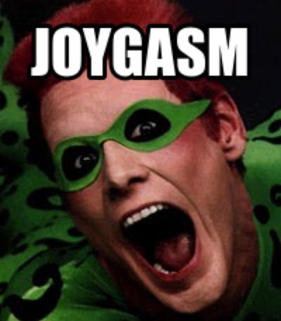 joygasm