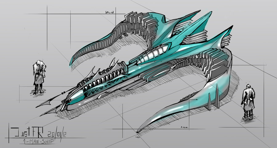 Sonnet Realm Wants Fans To Design Spaceship For Triborn