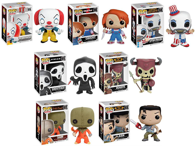 funko-pop-vinyl-horror-icons-figures