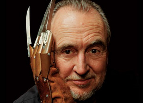 Wes Craven: Rest in Peace.
