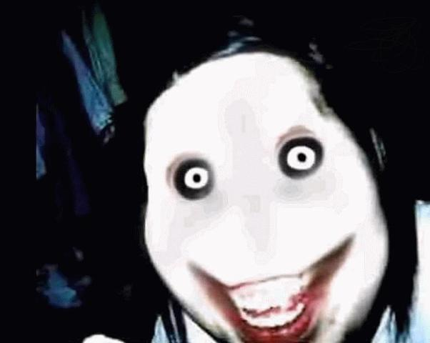 The most famous picture of Jeff the Killer