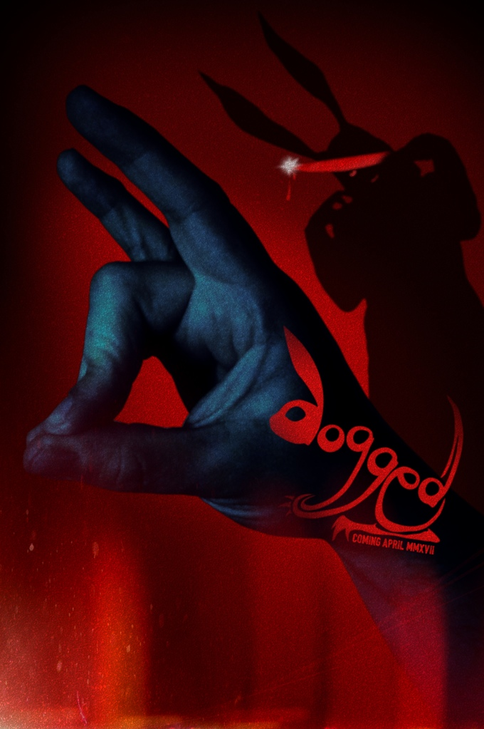 Doggedposter
