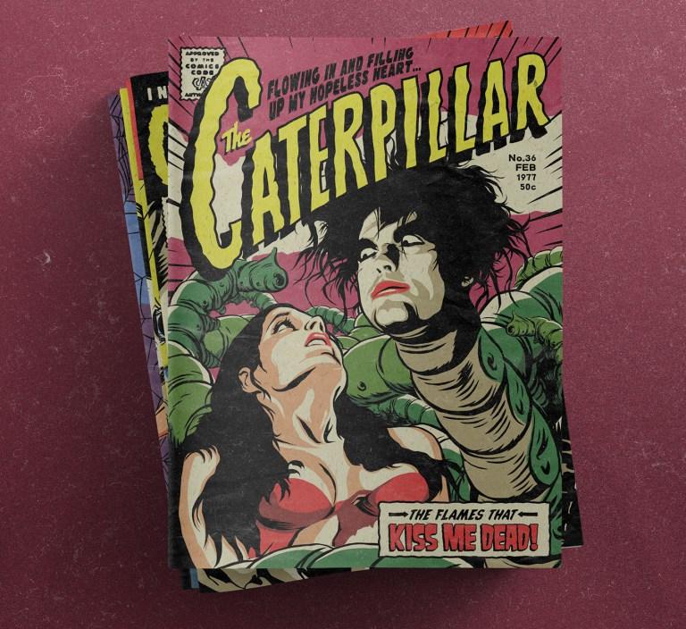 The-Caterpillar