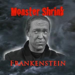 Character Profile-Frankenstein