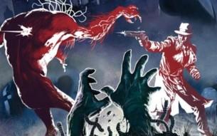 Casefile Arkham: A Lovecraftian Noir
