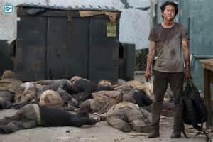 Glenn alone