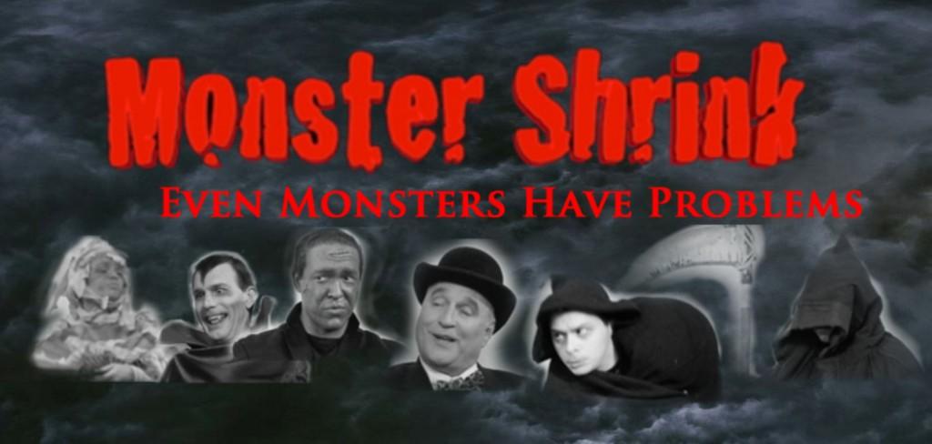 Monster Shrink Monsters