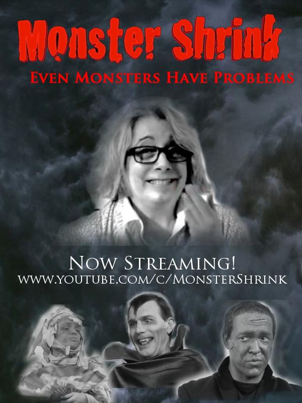 Poster-Monster Shrink