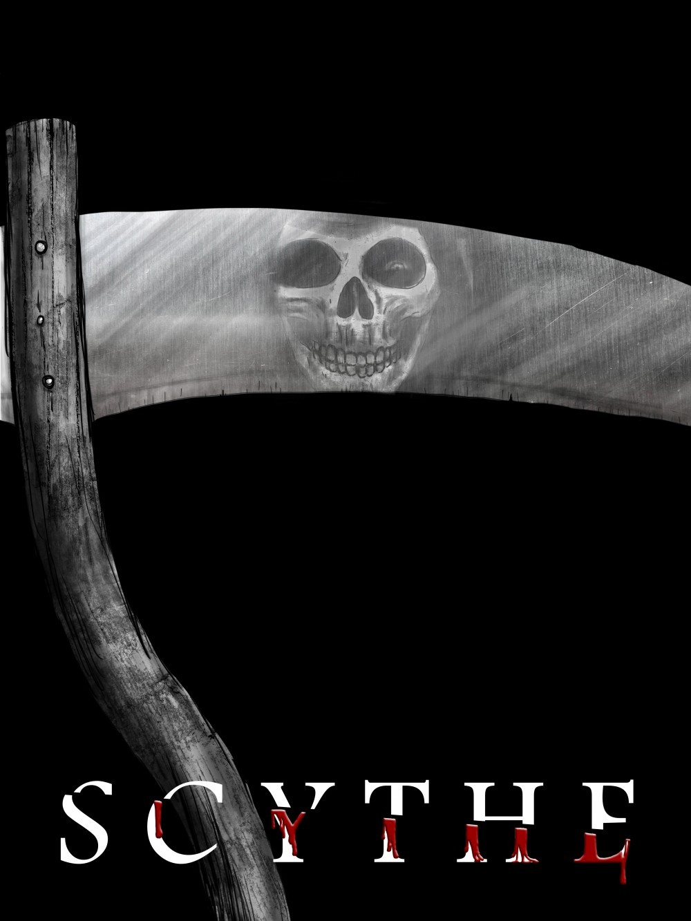 Scythe: An upcoming Slasher/Thriller - The Blood Shed
