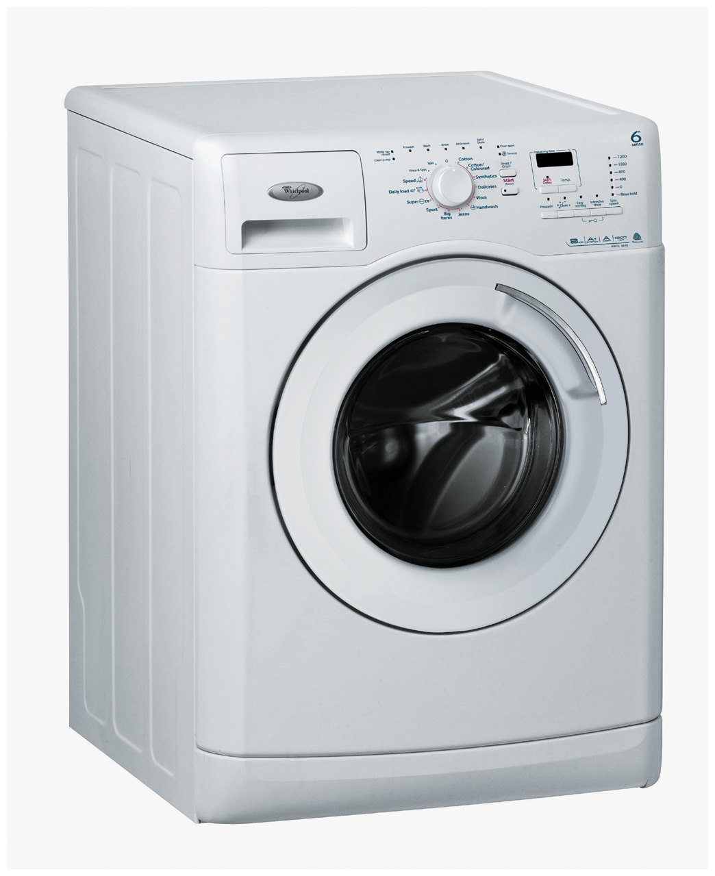 washing-machine