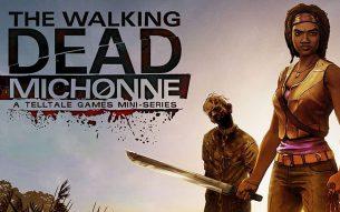 """Telltale's """"The Walking Dead: Michonne"""" Review (Spoiler Free)"""