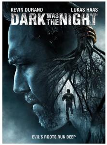 DARK WAS THE NIGHT. (DVD Artwork). ©Image Entertainment.