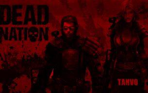 DEAD NATION – A fun game for a fair price.