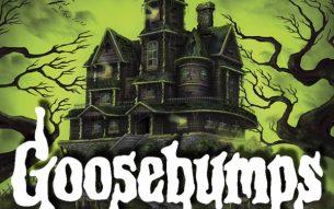 Kids Horror in the 90's – Goosebumps