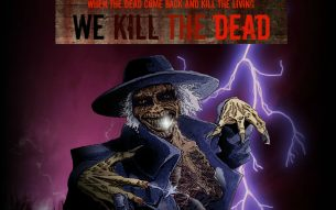 TheBlood-Shed.com releases record setting indie horror comic!