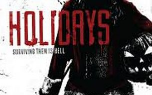 Fun Little Anthology Film 'Holidays' Brings The Horror Year Round