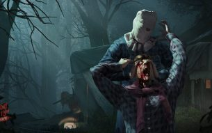 Become Jason Voorhees And Enjoy Your Revenge