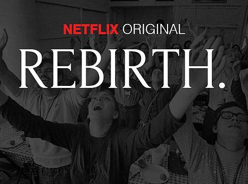 Rebirth-netflix-poster