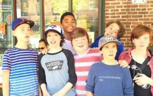 Get Your First Look At The It Remake's New Losers Club