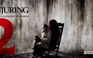 Was The Conjuring 2 Set Haunted?