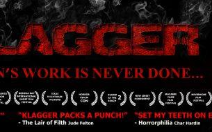 KLAGGER The Movie