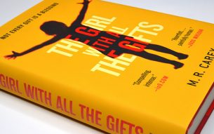 Book Review: 'The Girl With all the Gifts'