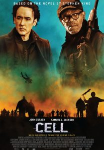 """""""Cell"""" poster"""