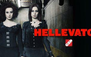 Hellevator introduces horrifying Season 2 creatures in 360 video!