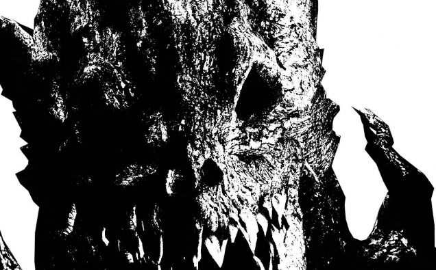 Indie horror Primal Wendigo