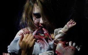 Enter the Nightmare: Zombie Joe's Urban Death Tour of Terror review