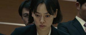 Mikako Ichikawa as Hiromi Ogashira