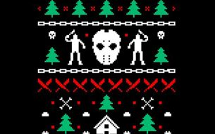 4 Amazing Xmas activities for a horror fan to do in So Cal