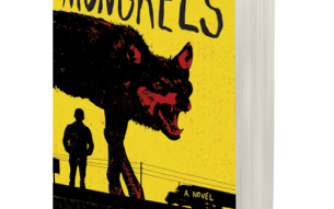 Review of Mongrels by Stephen Graham Jones